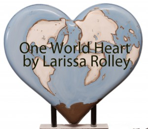 One World Heart