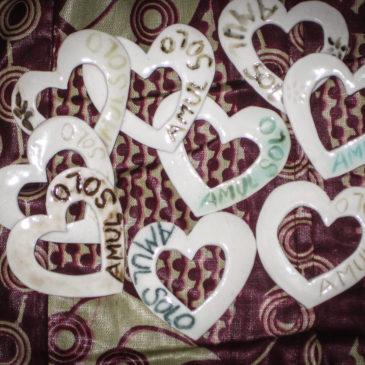 Amul Solo Hearts