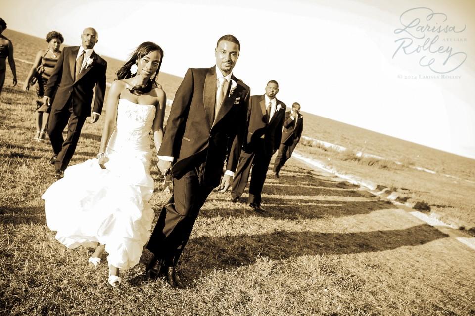 Chicago Wedding at Lake Michigan